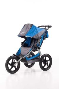 Jogger Kinderwagen - Britax BOB Sportkinderwagen