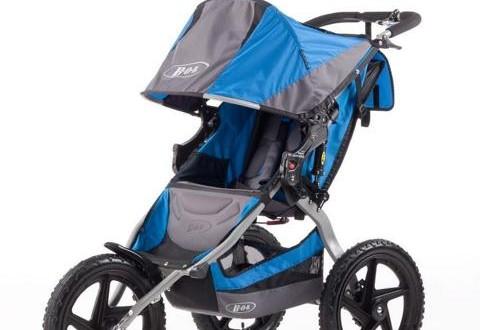 Jogger Kinderwagen - Die aktuell besten Modelle im Vergleich