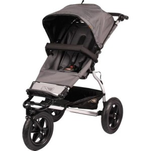 Jogger Kinderwagen Mountain Buggy Urban Jungle