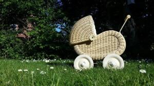Bester Kinderwagen kaufen