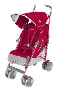 Maclaren Kinderwagen - Techno XT Buggys - Die Besten