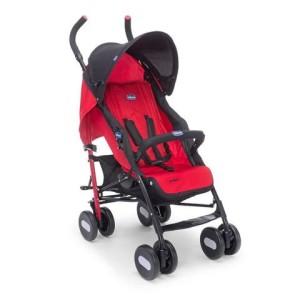 Kinderwagen günstig - Chicco Kinderwagen Echo im Test