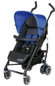 günstiger Kinderwagen - CompaCity Kinderwagen Buggy - leicht,