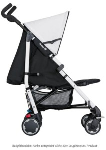 Kinderwagen guenstig -Safety-1st Compa City Buggy leicht