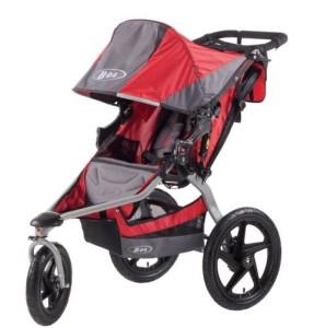 Kinderwagen zum Joggen - Britax BOB - Sportkinderwagen Revolution - Top