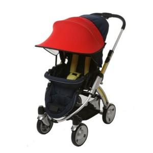 Sonnenschirm Kinderwagen - Manito New Sunshade - Sonnenschirm für Kinderwagen - Vergleich