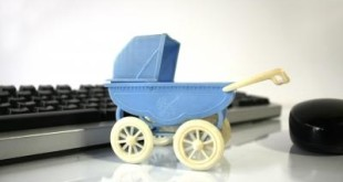 Wann Kinderwagen kaufen - Top - Babypause - by_Silke Kaiser_pixelio.de