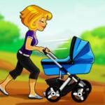 Bester Kinderwagen kaufen - Baby Kinderwagen Racing
