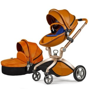 Kinderwagen kaufen - Hot Mom 3-in-1 Buggy Sportwagen im Test